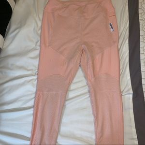 Gymshark True Textures Leggings
